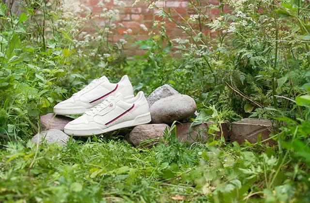 adidas Originals Continental 80 |Sneakers | Skor Footish.se