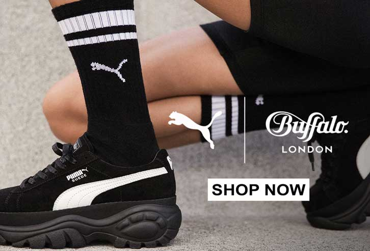 f74b8372a24b Om Puma sneakers Adidas Reebok gillar Footish du Nike dPwWqdT6