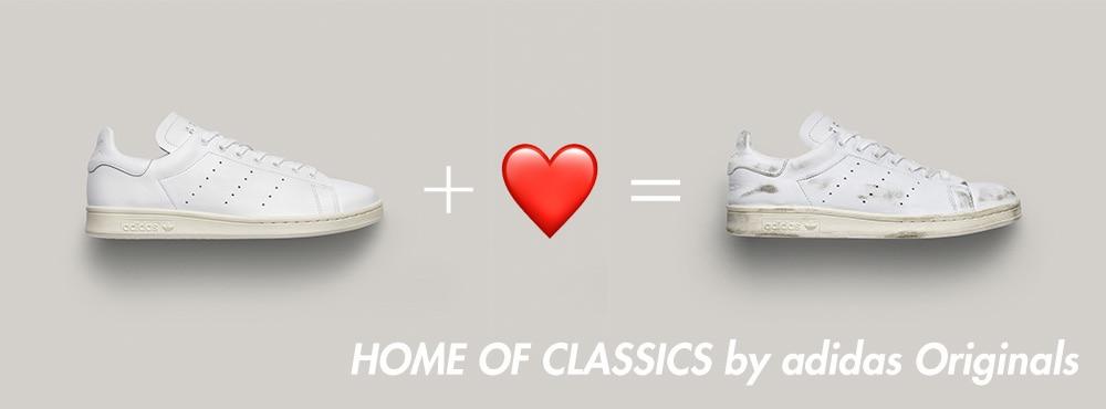 2bb0ffedc34 Footish - Om du gillar sneakers - Nike-Adidas-Reebok-Puma