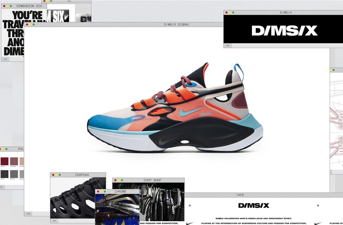 revendeur 4400f a503e Footish - Om du gillar sneakers - Nike-Adidas-Reebok-Puma