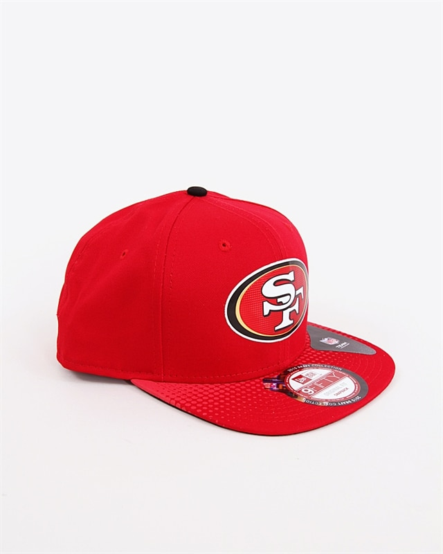 New Era Nfl San Francisco 49ers Snapback