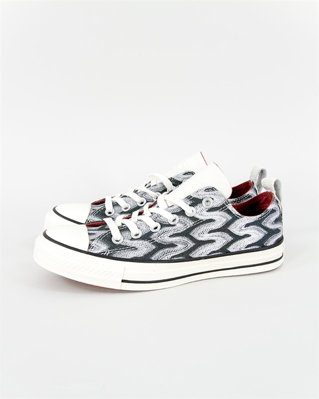 1fcfe3341f4 Converse All Star Missoni OX - 151257C - Footish: If you´re into ...