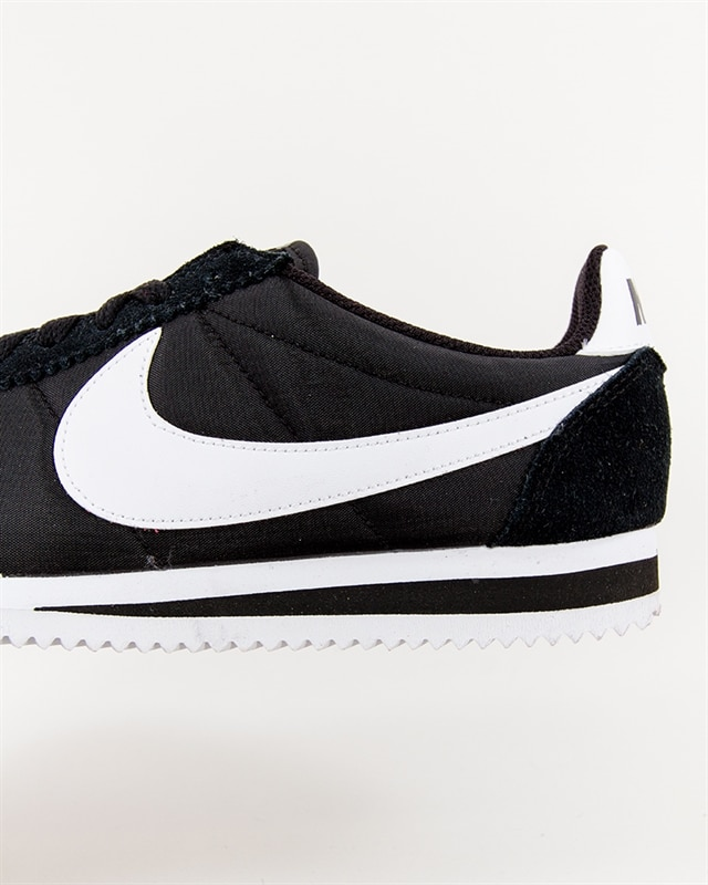 new style 742c5 5f12b ... huge discount fd10c 69d73 Nike Classic Cortez Nylon (807472-011) Footish