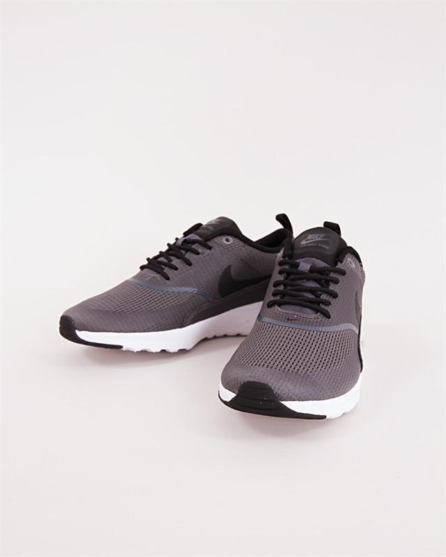 Nike Sportswear köpa 2019 Nike Wmns Air Max Thea Txt Svart