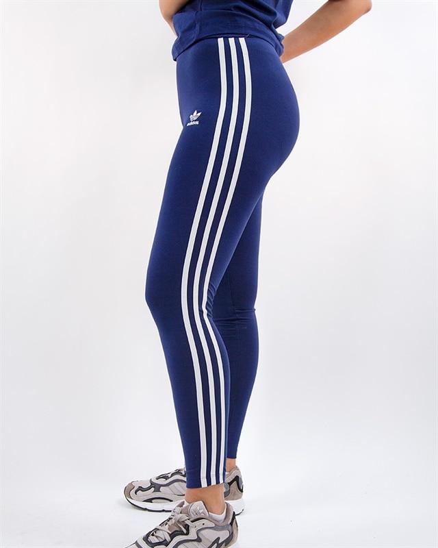 adidas Originals 3 Strap Tight   DV2615   Blue   Kläder   Footish 15d3af764b