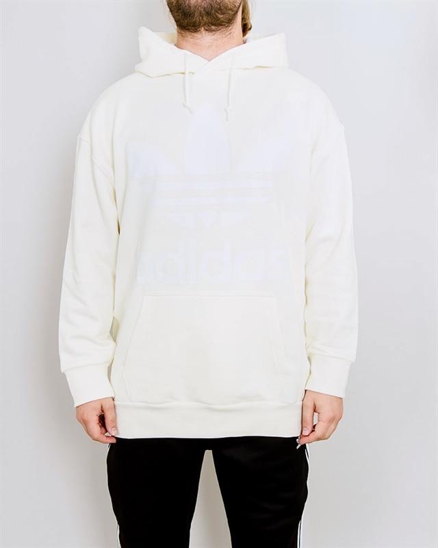 contrabando longitud Bergantín  Adidas Adc F Hoody White