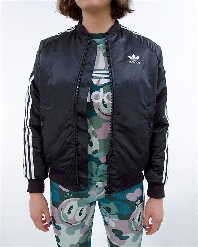 bb36c97af adidas Originals Bomber Jacket