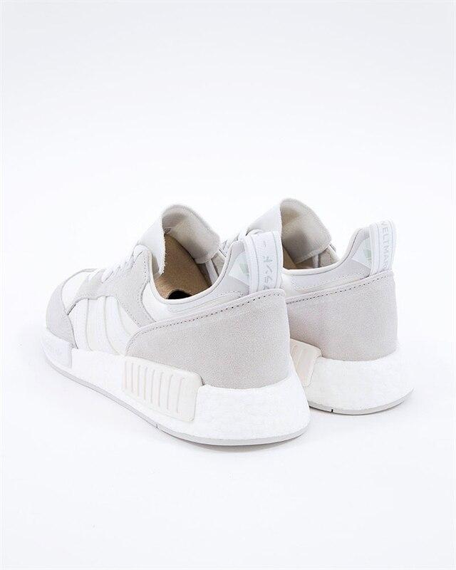 adidas Boston Super x R1 Never Made Triple White   43einhalb Sneaker Store