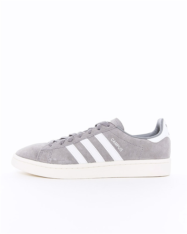 ADIDAS ORIGINALS CAMPUS Leather Sneakers Size 43 13 UK 9 US 10.5 Logo Details | eBay
