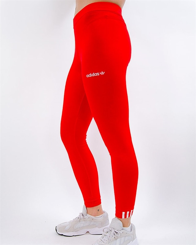 b86a27c448e adidas Originals Coeeze Tight | DU7195 | Red | Kläder | Footish