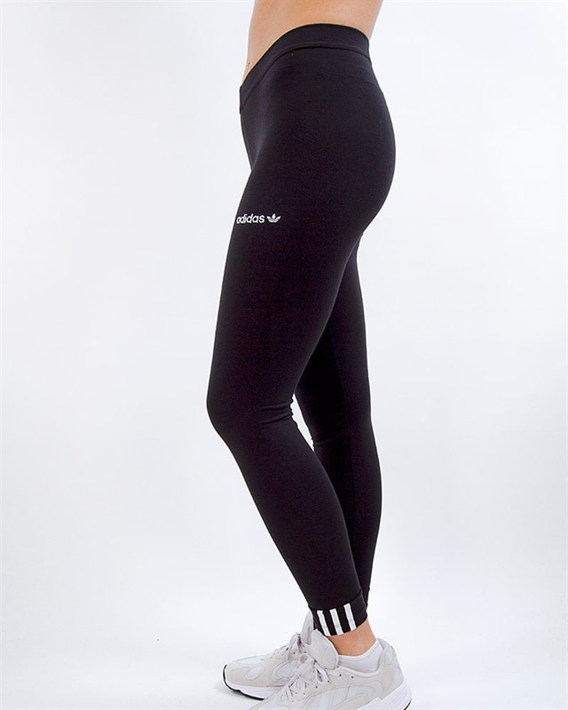 13c3c28a154 adidas Originals Coeeze Tight | DU7196 | Black | Kläder | Footish