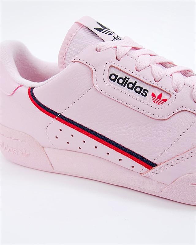 cheap for discount 65934 79557 adidas Originals Continental 80 (B41679). 1 2 3