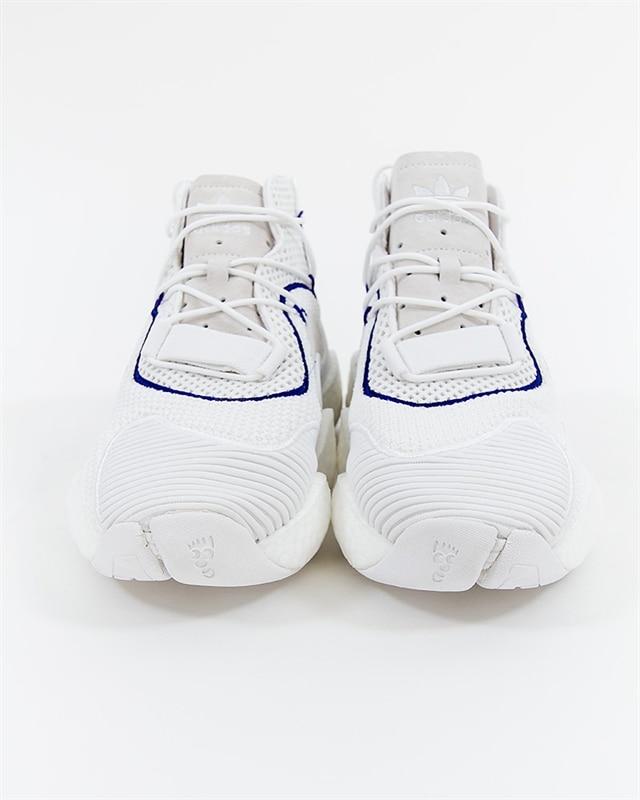 adidas Originals Crazy BYW LVL I | CQ0992 | White | Sneakers | Skor | Footish