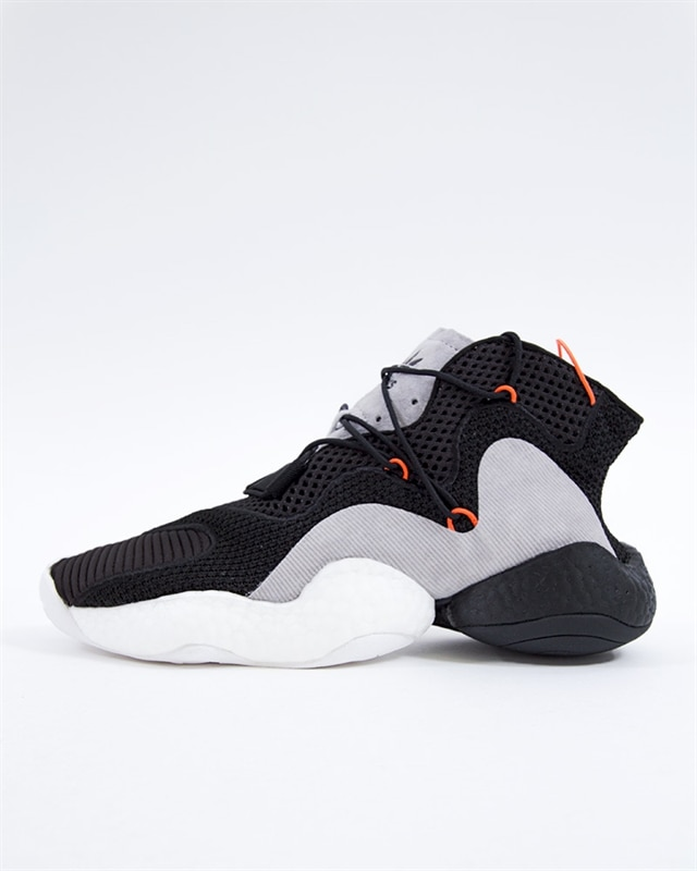 watch f70c7 d9218 adidas Originals Crazy BYW Lvl I | CQ0993 | Black | Sneakers | Skor |  Footish