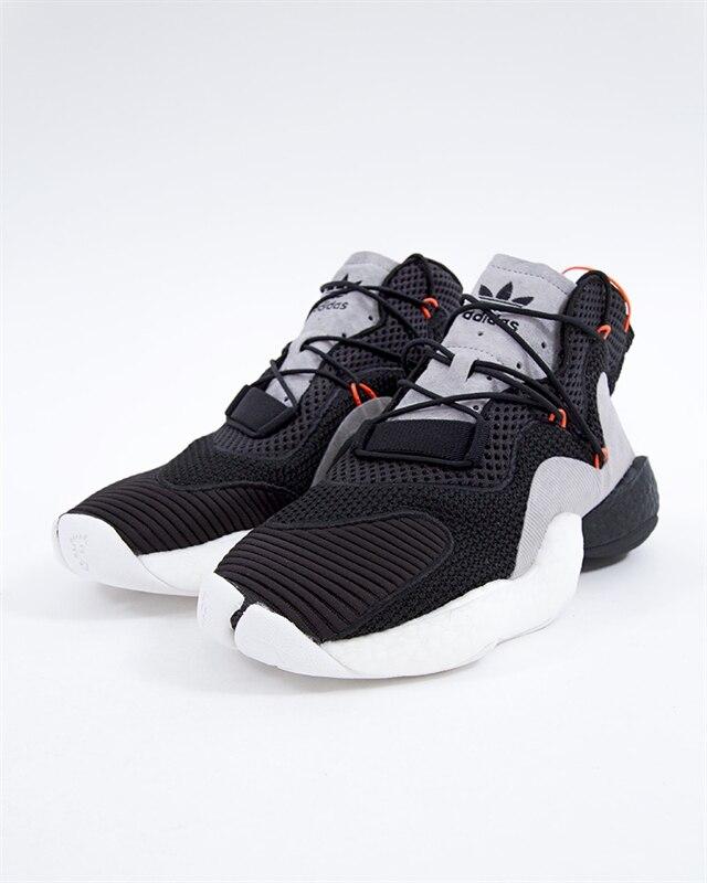 timeless design a685c 6e508 adidas Originals Crazy BYW Lvl I  CQ0993  Black  Sneakers  S