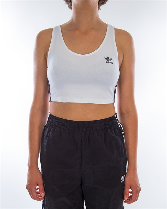 adidas Originals Cropped Tank (ED7560)