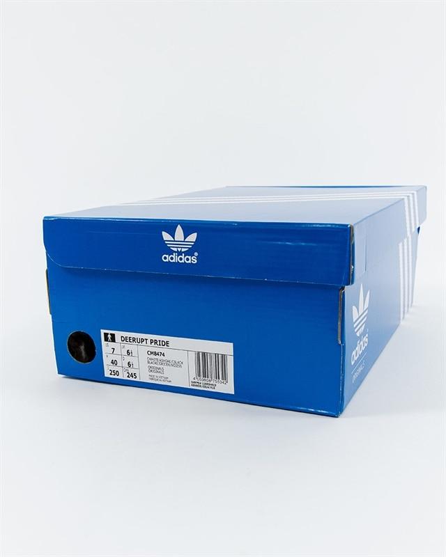 san francisco b7202 1b067 adidas Originals Deerupt Pride (CM8474). 1
