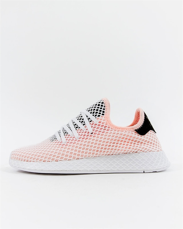 44bc2cdd7 adidas Originals Deerupt Runner B-Side OG - B28075 - Black ...