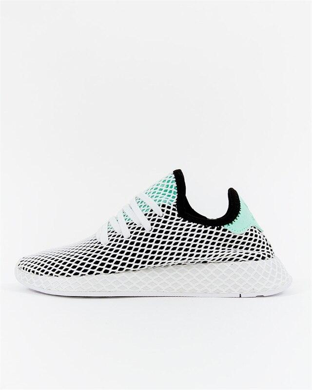pretty nice a6ad2 c5f47 ... website full of sneakers half off adidas Originals Deerupt Runner ( B28076) ...