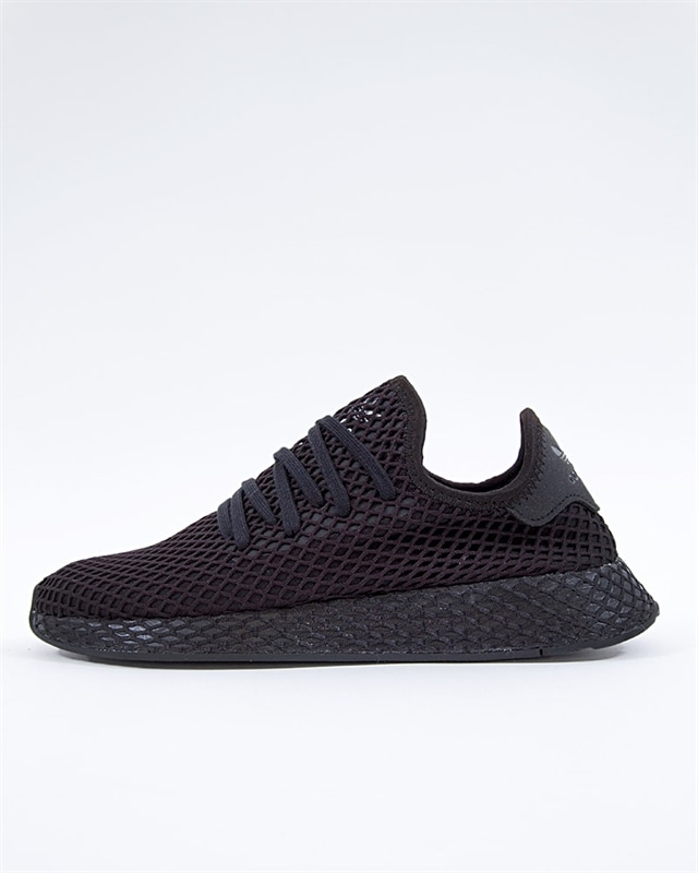 adidas originali deerupt runner b41768 nero footish: se