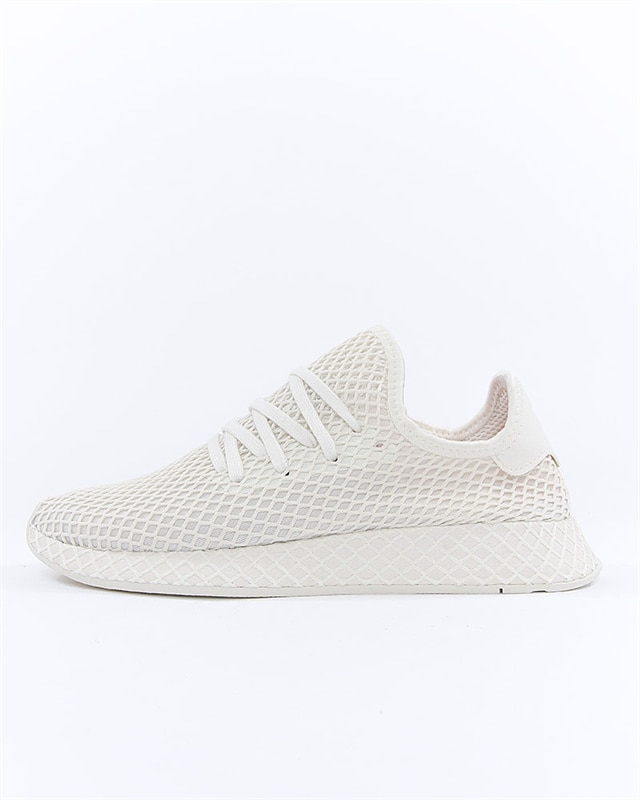 adidas Originals Deerupt Runner | BD7882 | White | Sneakers | Skor | Footish