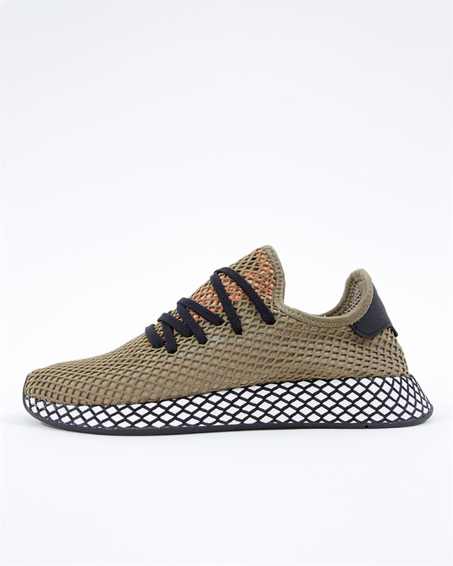 half off f1e68 5db0b adidas Originals Deerupt Runner