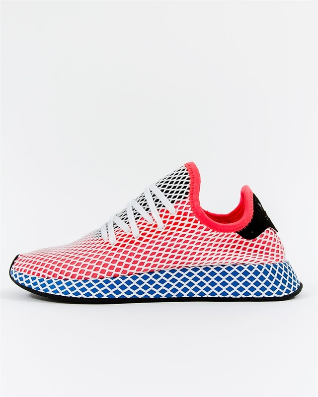 If Footish Red Runner Deerupt Originals CQ2624 you're adidas XP4A7A