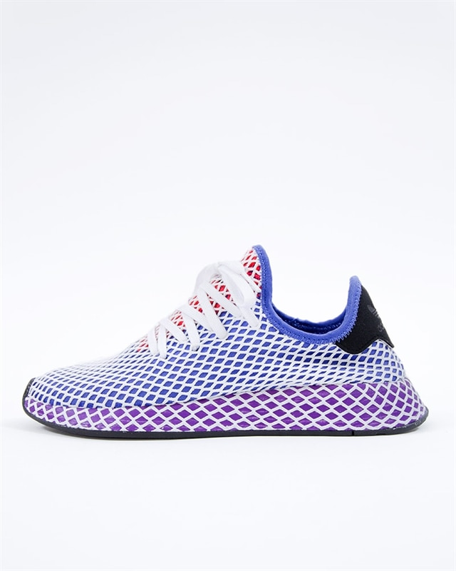 ebca9664a5645 adidas Originals Deerupt Runner W