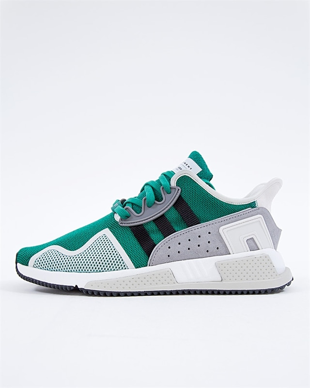 huge discount 668f8 6e886 adidas Originals Equipment Cushion ADV | BB7179 | Green | Sneakers | Skor |  Footish
