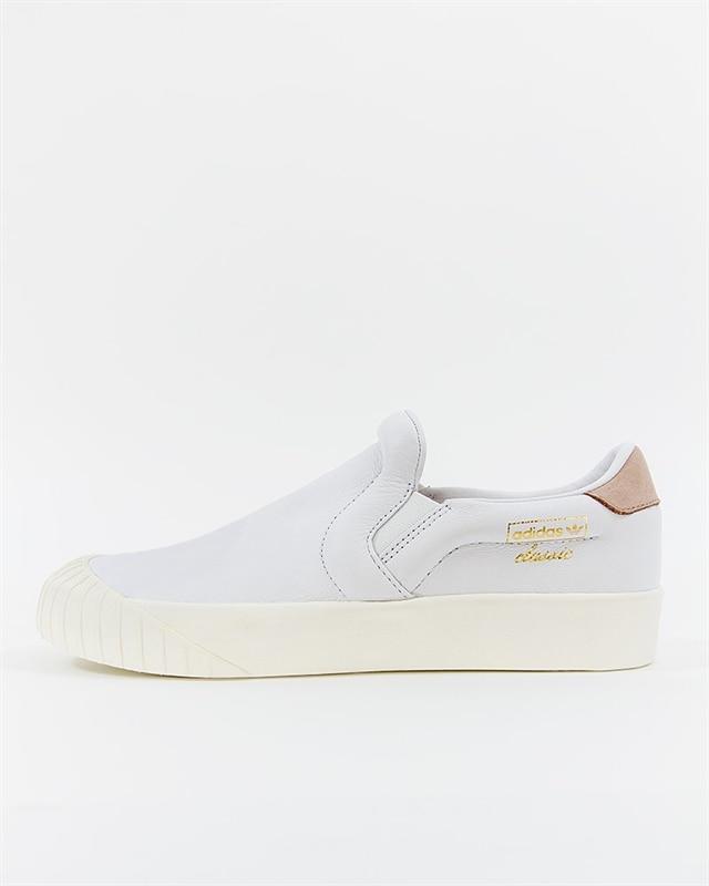 online retailer 88b1f 9c32a adidas Originals Everyn Slip On W