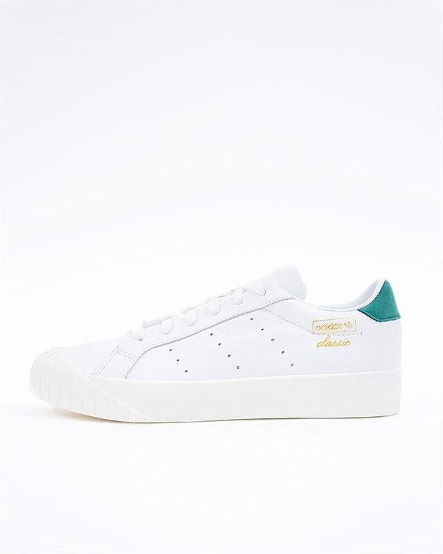 a28570ee7f63 adidas Originals Everyn W | CG6076 | White | Sneakers | Skor | Footish