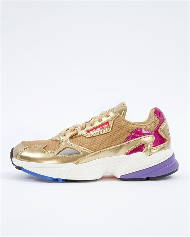 sports shoes a49f3 4581b adidas Originals Falcon W (CG6247)
