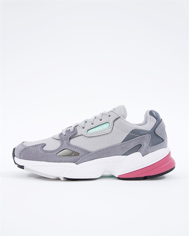 reputable site dcd6e b15cc adidas Originals Falcon W (D96698)