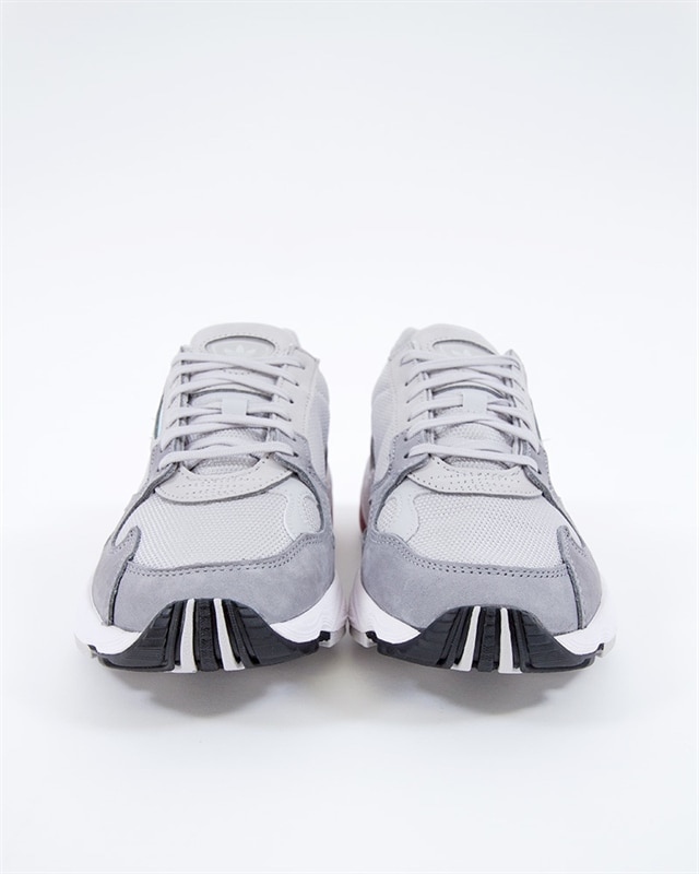 new products 7309e 62382 adidas Originals Falcon W  D96698  Gray  Sneakers  Skor  Foo