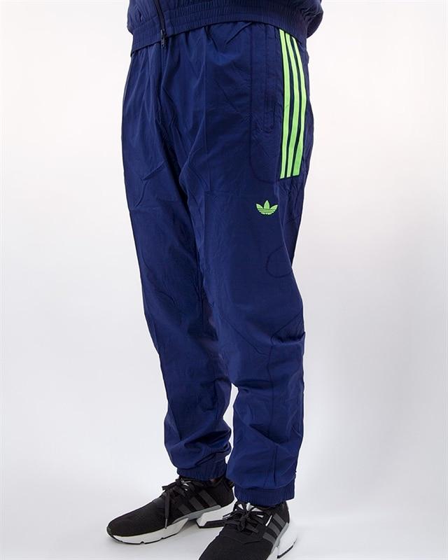 Globo por favor no lo hagas concepto  adidas Originals Flamestrk WV TP | DU7335 | Blue | Kläder | Footish