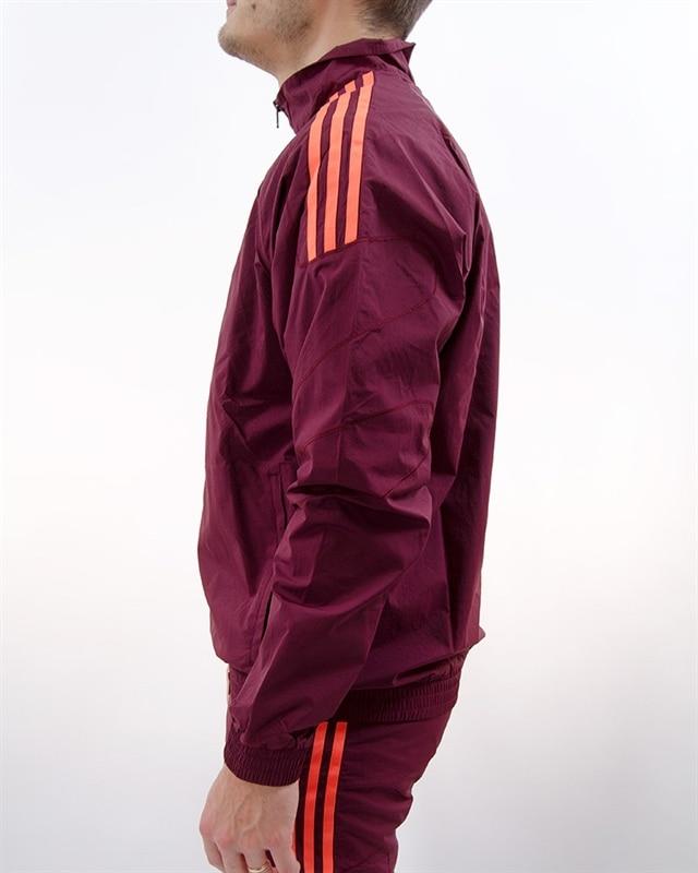 Guardería manzana alto  adidas Originals Flamestrk WV TT | DU8132 | Red | Kläder | Footish