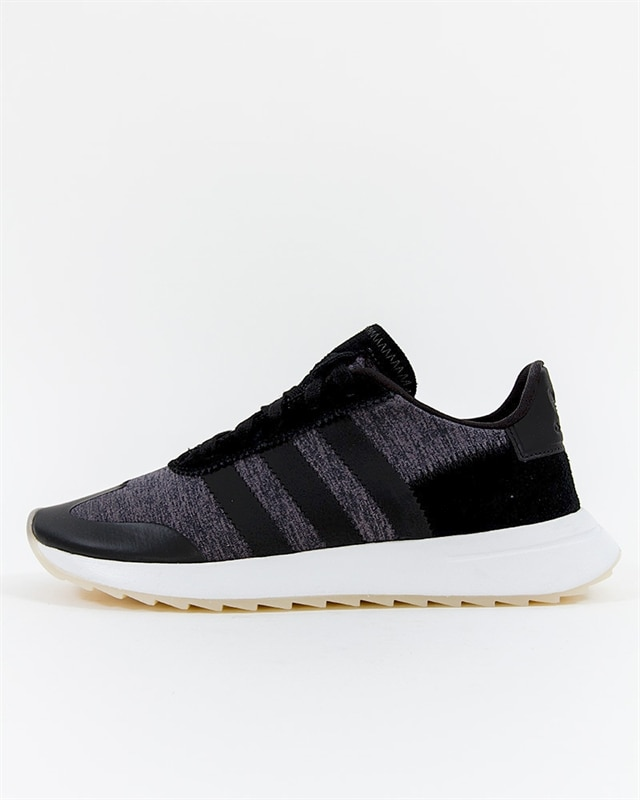 adidas Originals Flashback Runner W - CQ1970 - Black - Footish  If ... 6f7aa1a2b0