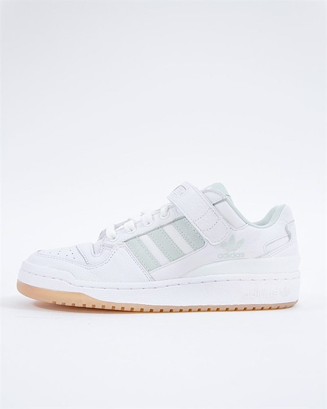 low priced e5b17 dde08 adidas Originals Forum LO W (B37876)