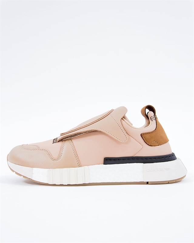 adidas Originals Futurepacer | BD7914 | Brown | Sneakers | Skor | Footish