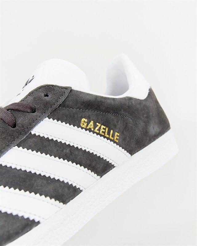 adidas Originals Gazelle Trainers In Grey BB5480