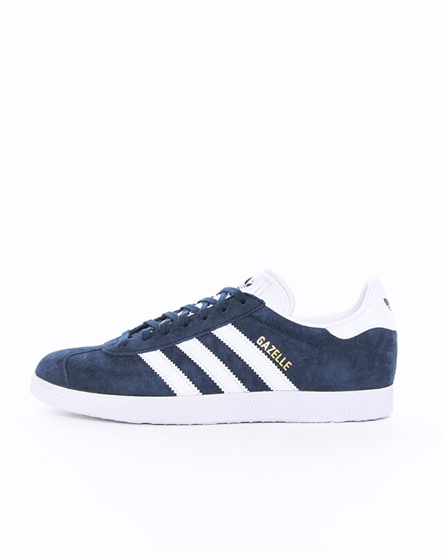 adidas Originals Gazelle | BB5478 | Blue | Sneakers | Skor | Footish