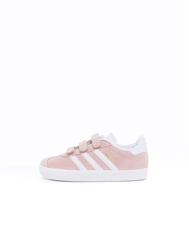 adidas Originals Gazelle CF I | AH2229 | Pink | Sneakers | Skor | Footish