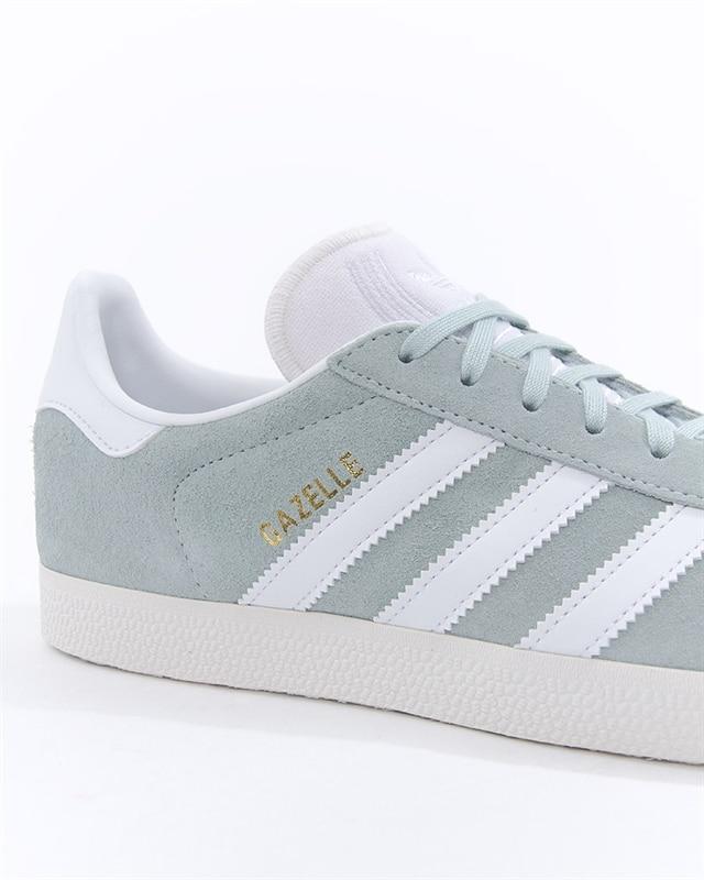 Adidas Originals WMNS Gazelle Låga Skor Dam Rea Online