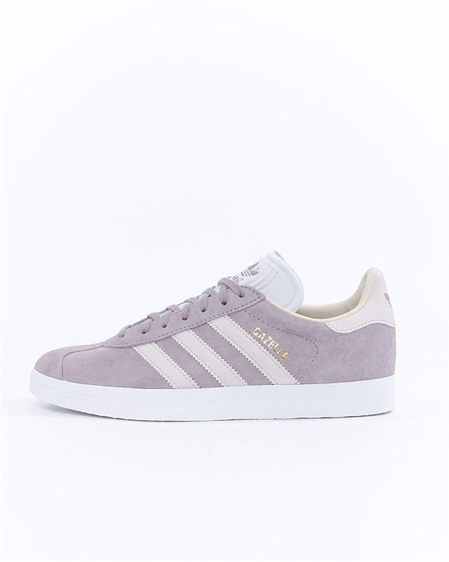 adidas Originals Gazelle W | CG6066 | Purple | Sneakers | Skor | Footish