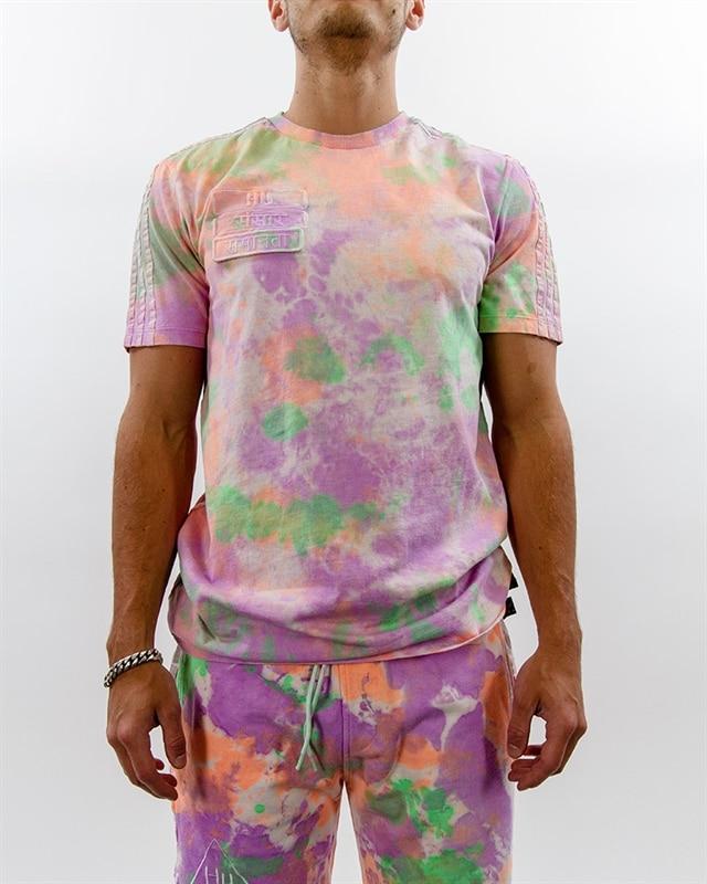 d84d6aeeb adidas Originals HU Holi T-Shirt - CW9414 - Multicolor - Footish  If you ...