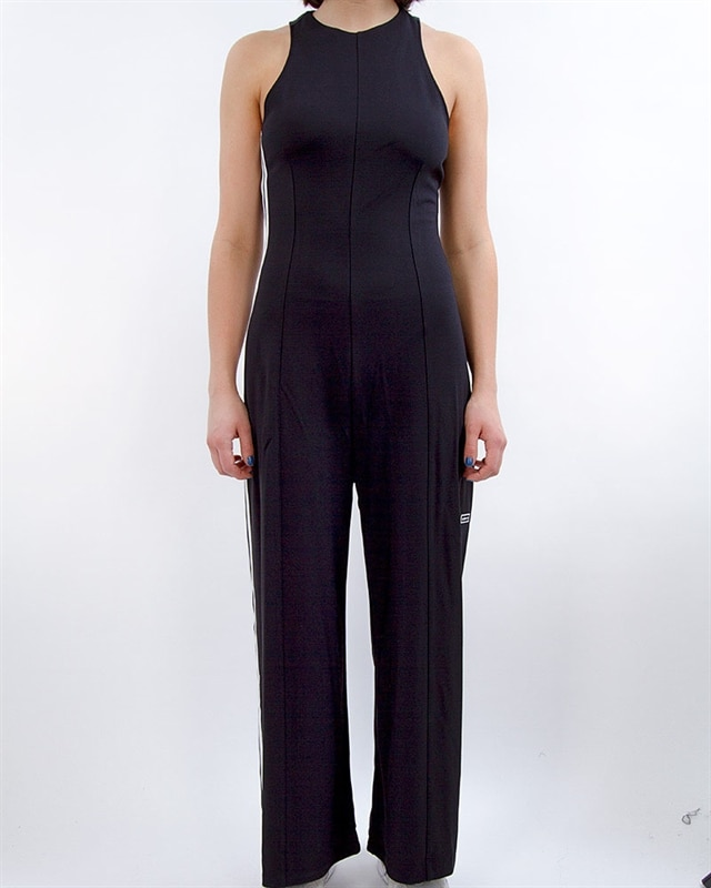 b807237e964 adidas Originals Jumpsuit | DU7259 | Black | Kläder | Footish