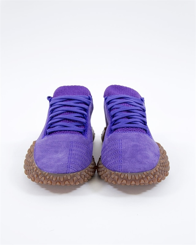 size 40 bf595 ad548 adidas Originals Kamanda 01  AQ1226  Purple  Sneakers  Skor