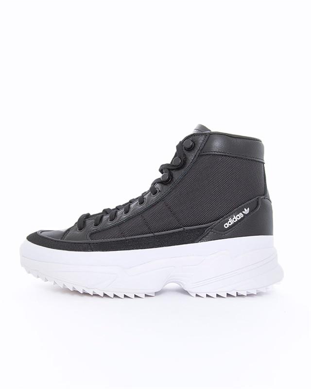 adidas Originals Kiellor Xtra W   EE4897   Black   Sneakers   Skor   Footish