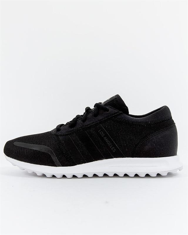 5937dea9b92 adidas Originals Los Angeles - BY9608 - Black - Footish: If you're ...
