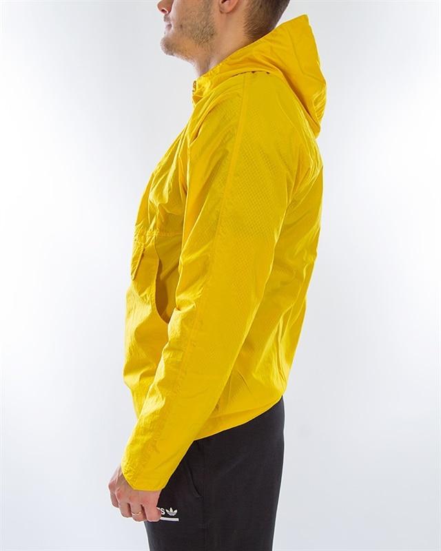 adidas Originals LW Pop Jacket   DU7857   Yellow   Kläder